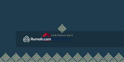 Dijual - DIJUAL & BOOKING SEGERA Town House @SYNTHESIS HUIS LANG Cijantung Jakarta Timur