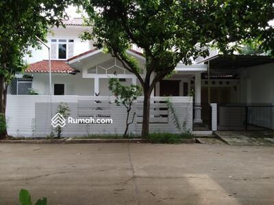 Dijual - CINERE DEPOK | Di Jual Rumah Cantik Siap Huni Tanah Luas 280m² Bebas Banjir