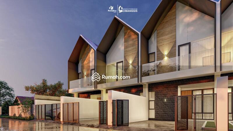 Hunian 2 Lanati Design Scandinavian House Harga Ekonomis Lokasi Dekat Kawasan Elit Cibubur #107197223