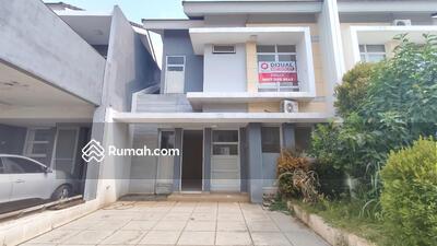 Dijual - Dijual rumah 2 lantai dibawah harga pasar, akses mudah ke Jakarta
