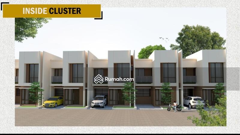 Kanaya House hunian modern minimalis #107297845