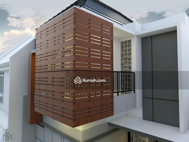 Rumah 2 Lantai di Bekasi Timur Staregis Dekat Dengan Stasiun, Pasar dan Sekolahan #107209421