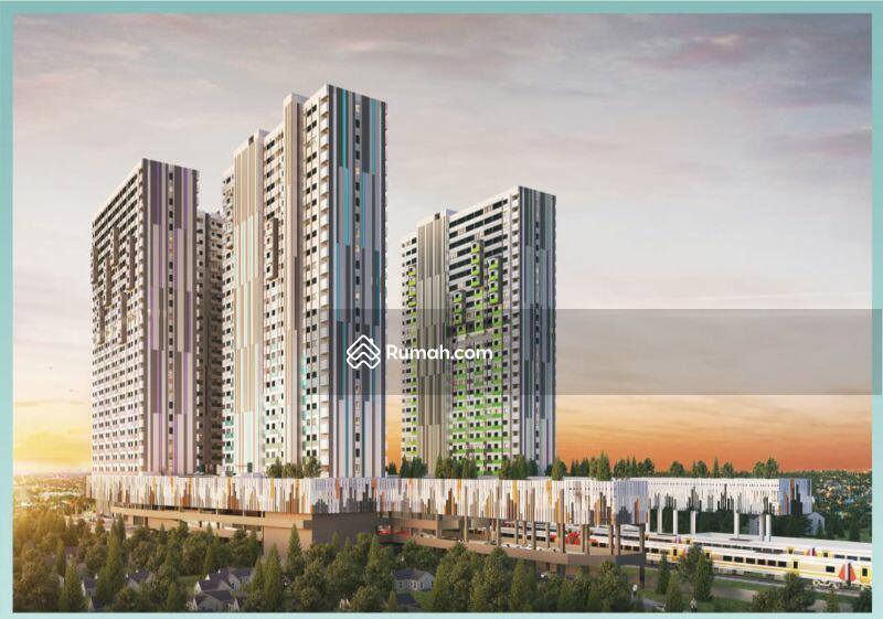 Promo Apartemen Cisauk Point, Apartemen LRT City Dekat BSD MD810 #107211405