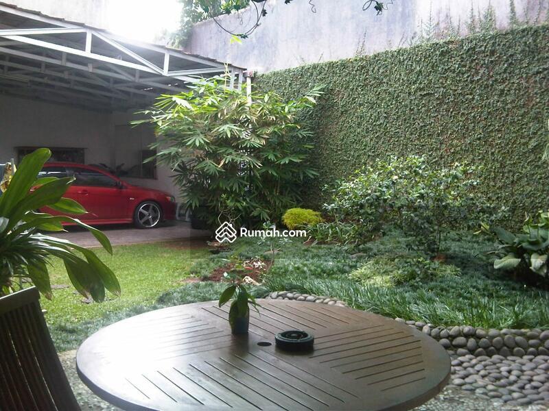 Jual Rumah Cibubur murah Siap Huni SHM Full Furnished lokasi Dekat Tol #107215919