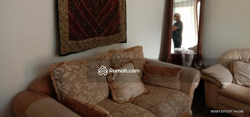 Jual Rumah Cibubur murah Siap Huni SHM Full Furnished lokasi Dekat Tol #107215961