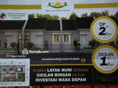 Dijual - Rumah subsidi di Bandung timur