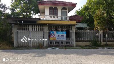 Dijual - Dijual Rumah Murah Strategis 5menit ke MERR