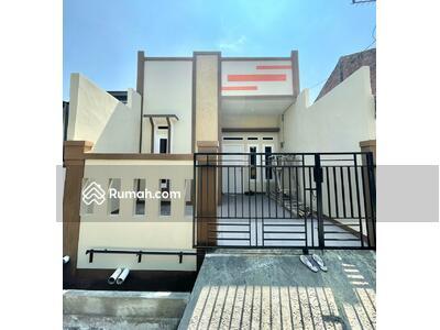 Dijual - Rumah Minimalis dan Ekonomis di Pondok Ungu Permai