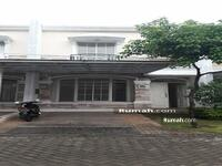 Disewa - Rumah Green Lake City Cluster Europe 6x15, Cipondoh, Tangerang