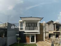 Dijual - Rumah Cantik 2Lantai Nuansa Bali Modern Di Selatan Jakarta