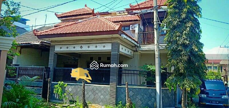 Dijual Rumah Kebraon Indah Permai Surabaya Blok G #107250441