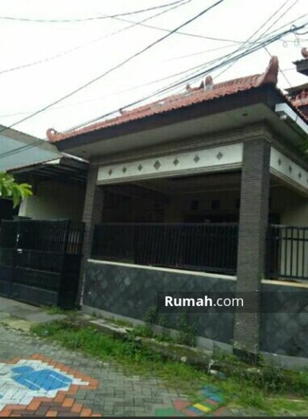 Dijual Rumah Kebraon Indah Permai Surabaya Blok G #107250443