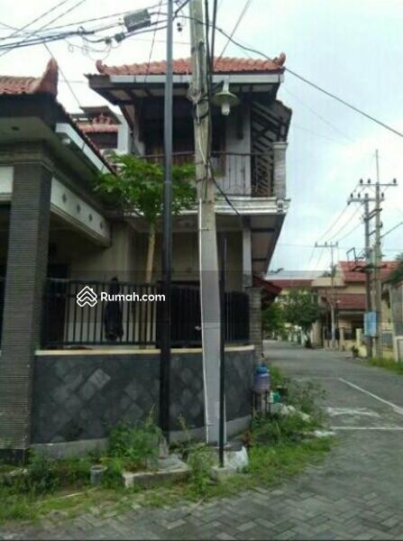 Dijual Rumah Kebraon Indah Permai Surabaya Blok G #107250445