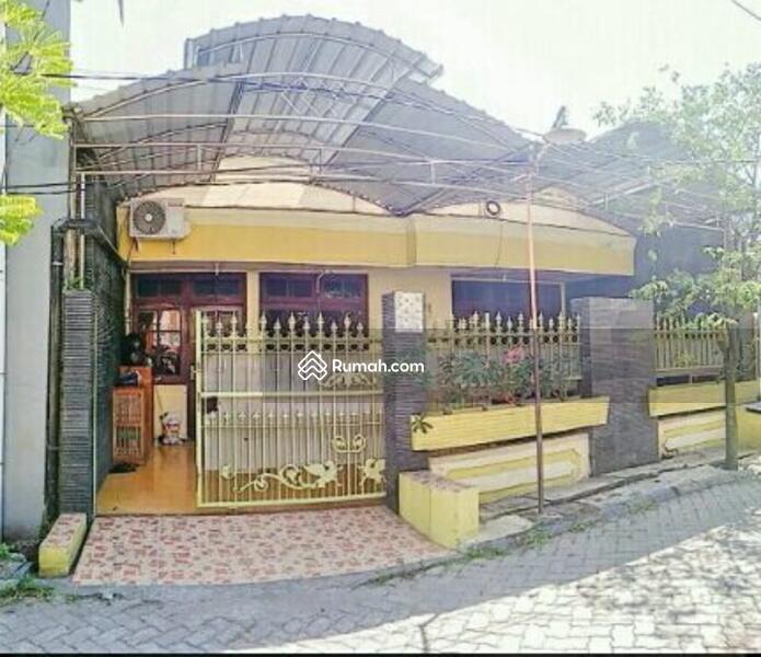 Dijual Rumah Griya Kebraon Barat Surabaya Blok B #107250853