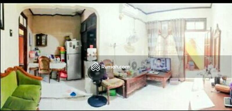 Dijual Rumah Griya Kebraon Barat Surabaya Blok B #107250855