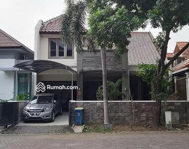 Dijual - Dijual Rumah Minimalis Citraland Taman Gapura Surabaya Barat