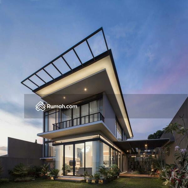 Spesial Rumah keren!! Luxuary, Modern Minimalis, Asri di Setiabudi, Bandung Utara #107260749