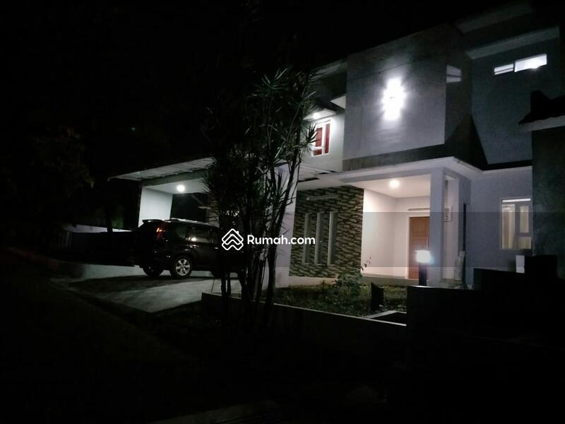 Rumah Hook Tamansari Bukit Bandung kodya bandung siap huni bebas banjir #107281437