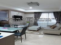 Dijual - Apartemen Gold Coast PIK Pantai Indah Kapuk