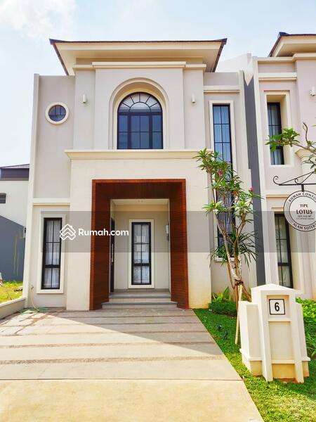Rumah Hoek Hadap Timur di Cluster Sutera Feronia Park Alam Sutera #107303619