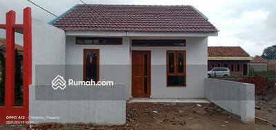 Dijual - Dijual Rumah Cluster Berkualitas Harga Hanya 140JT di Rancamanyar Bandung