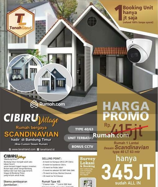 Cibiru Village #107313025