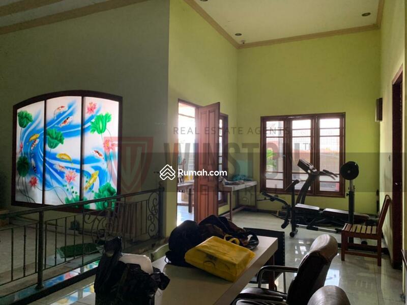 Dijual BU Rumah Usaha Terawat Rungkut,Raya Merr,Ir Soekarno,Jawa Timur #107463967