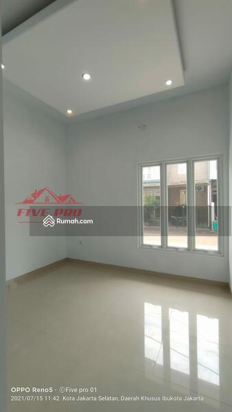Rumah Baru dijual dalam Cluster di Ciganjur Jagakarsa #107358957