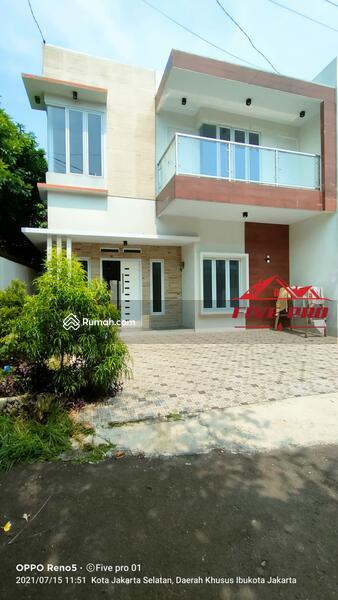 Rumah Baru dijual dalam Cluster di Ciganjur Jagakarsa #107358961