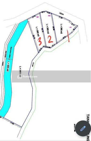Dijual Tanah Strategis di Ubud Gianyar Bali #107366775
