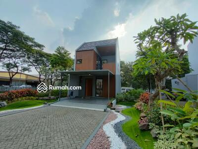 Dijual - Cluster O8 Perfect Home