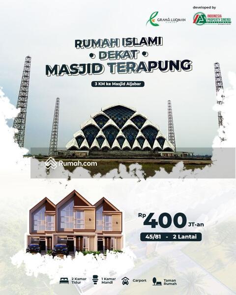 Rumah Syariah ya di GRAHA LUQMAN #107389315