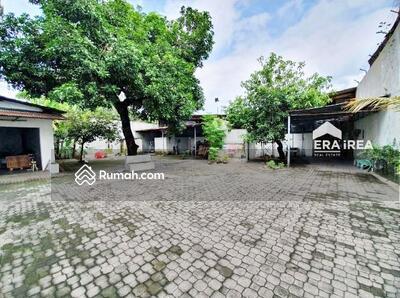 Dijual - Rumah dijual di Kampung Baru, Surakarta
