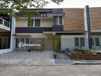 Dijual - Rumah Cantik Murah 2lantai Strategis Di Jatisampurna