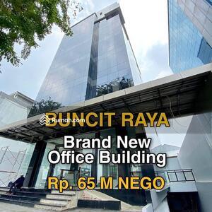 Dijual - Brand New Office Building