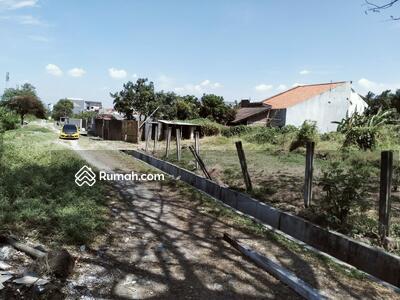 Dijual - Tanah SHM Murah Siap Bangun Wiyung Surabaya