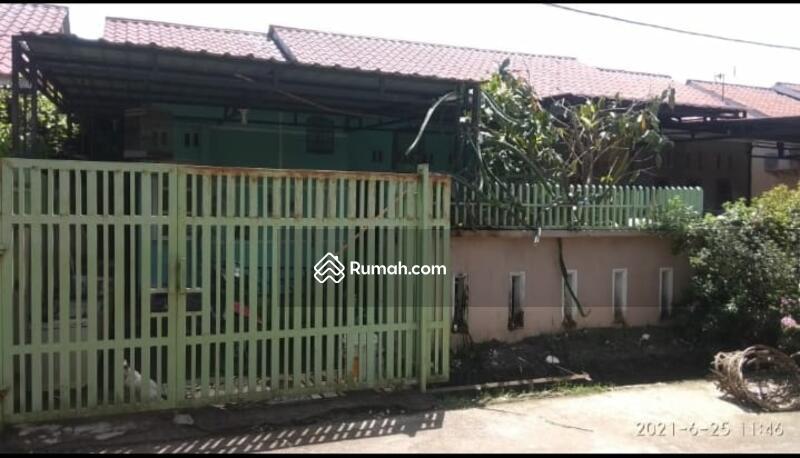 Rumah subsidi griya mutiara take over kredit tanjung selamat dekat pajak melati medan #110240871