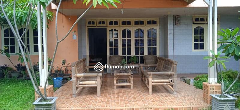 Rumah Tinggal daerah Medan Denai #107405495