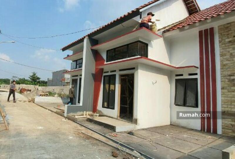 Rumah dijual citayam kpr bank #107418367