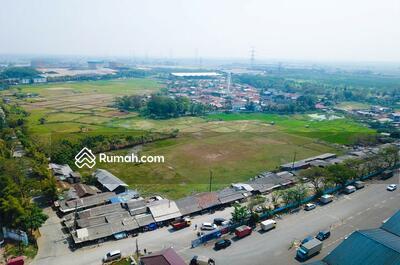 Dijual - Dijual Lahan Industri dan Pergudangan di Cikande Serang Banten