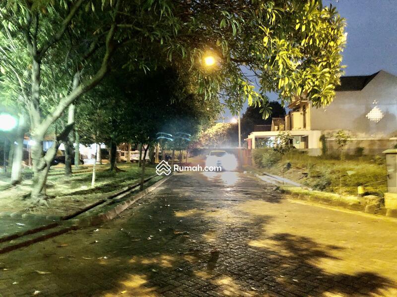 Kavling Siap Bangun Giri Loka 2, BSD City Serpong #107426577