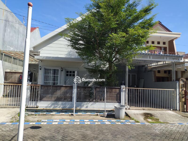 Jual Cepat Rumah Pucang Indah Sidoarjo Rumah Cantik Tengah Kota Baru Renovasi Pasti Suka #107427229