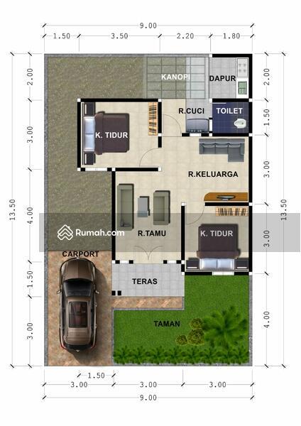 Cluster Villa Dayana 3 #107433737