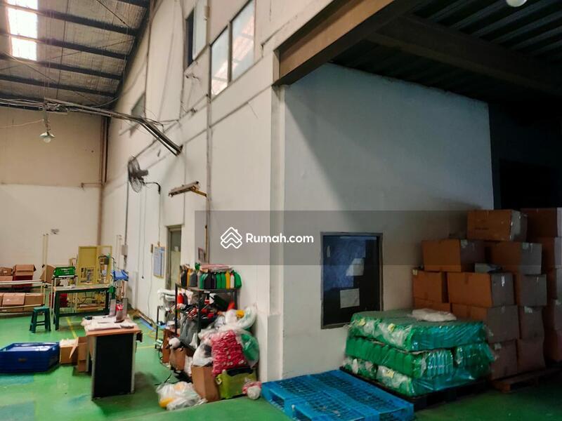 Dijual Cepat  Pabrik di Jababeka 2 Cikarang Bekasi #107438347