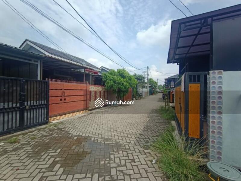 Rumah Full Furnished Cluster Mutiara Kencana 2 #107443119
