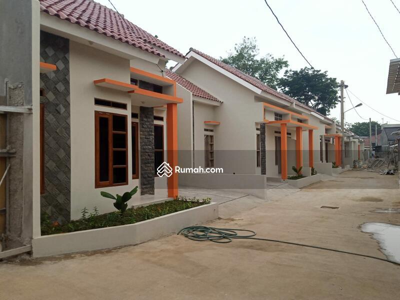 Rumah kpr tanpa dp di cagar alam depok #107458595