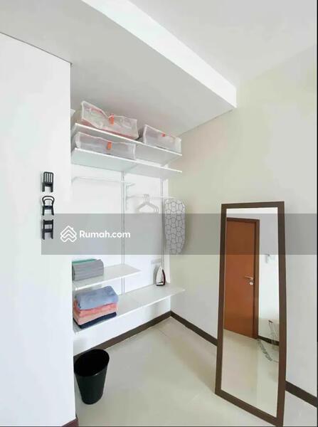 Dijual cepat condominium greenbay 1 kamar tidur full furnished #107463211