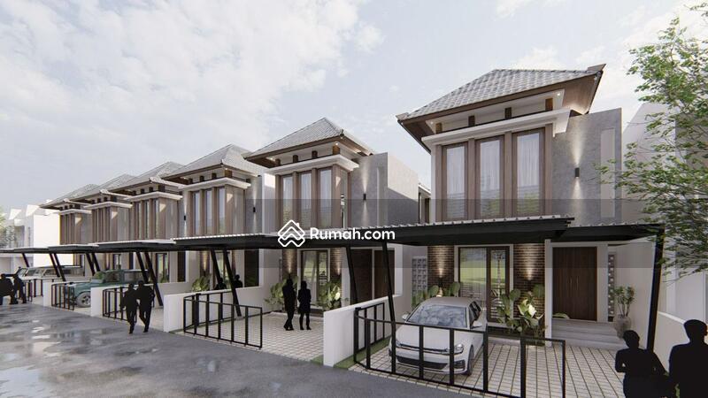 Rumah Baru Di Buahbatu Central Living Bandung #107472817