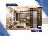 Dijual - Apartement Mega Bekasi