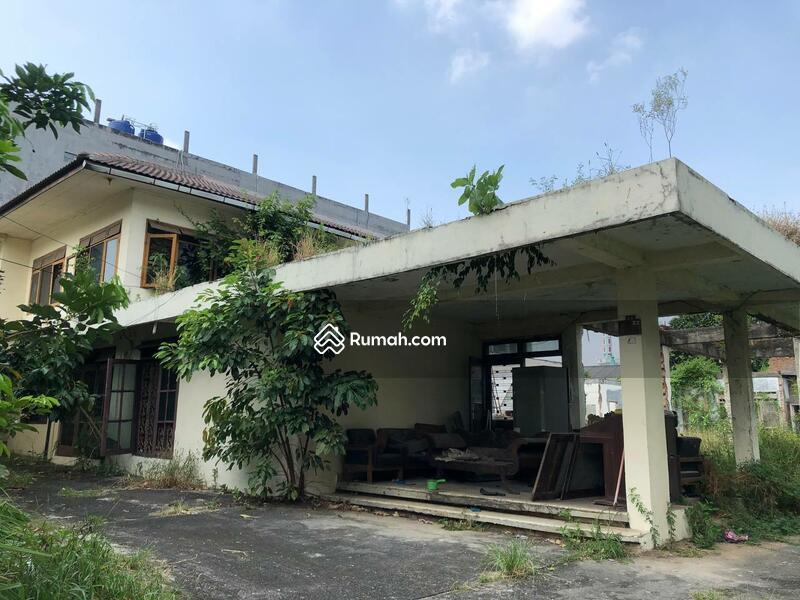 Tanah Strategis Jl Mampang Prapatan IV #107476049